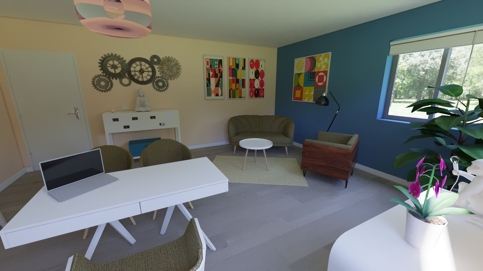 cabinet psychotherapie