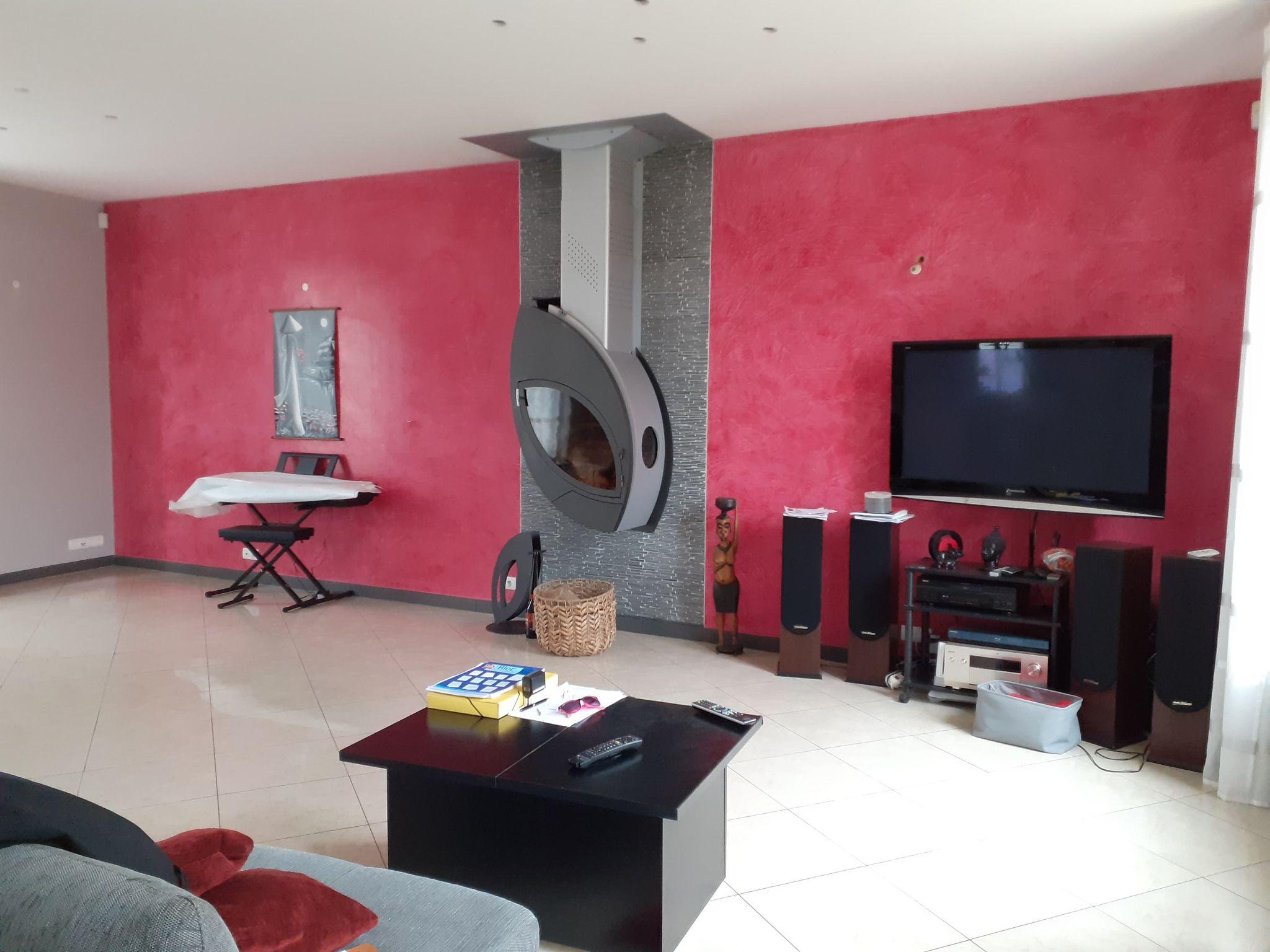 Etude, décoration, agencement et ameublement maison